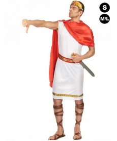 Déguisement de Jules César pas cher