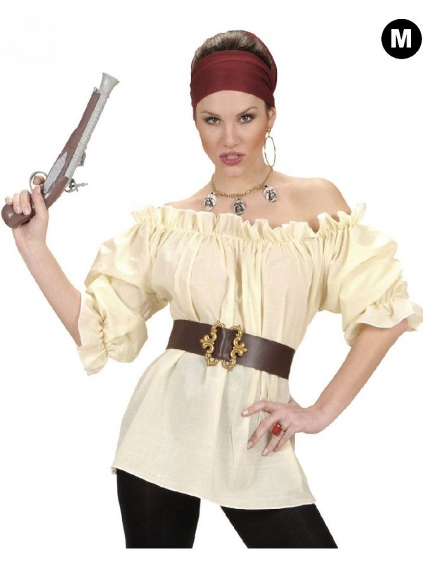 Blouse de Piratine