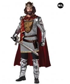 Déguisement Roi Arthur (LUXE)