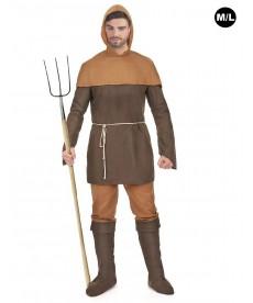 Déguisement médiéval homme pas cher