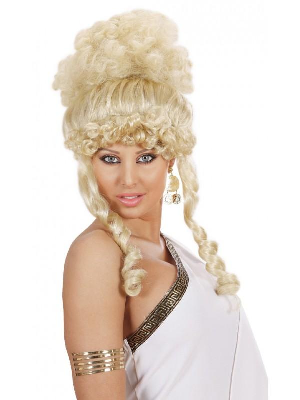 perruque de romaine