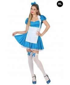 334435e50f69cc Déguisement Alice (XL)