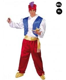 Déguisement d'Aladdin