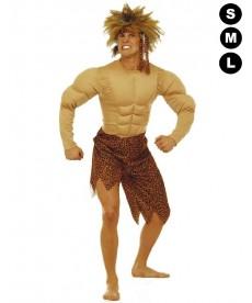 Déguisement de Tarzan