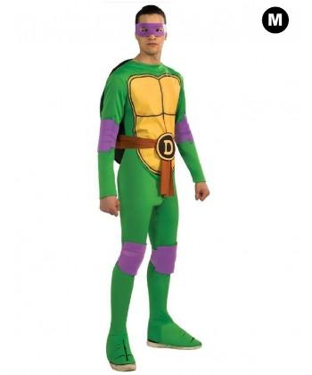 Déguisement de Tortue ninja - Donatello