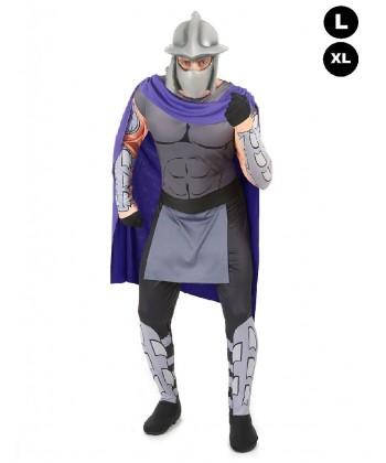 Déguisement Shredder Tortues Ninja