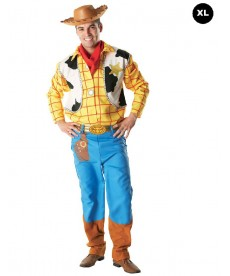 Déguisement de Woody Toy story