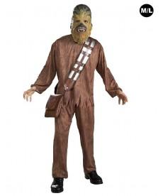 Déguisement de Chewbacca Starwars