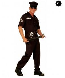 Déguisement de policier (XL)