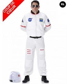 costume d'astroanute