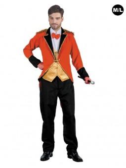 Costume de Mr Loyal