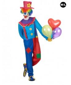 déguisement de clown pas cher
