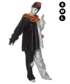 Déguisement de Pierrot