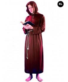 Déguisement de moine (XL)