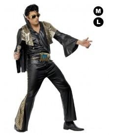 Déguisement d'Elvis Presley