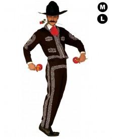 Déguisement de mexicain - Mariacchi