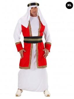 Déguisement de prince arabe (XL)