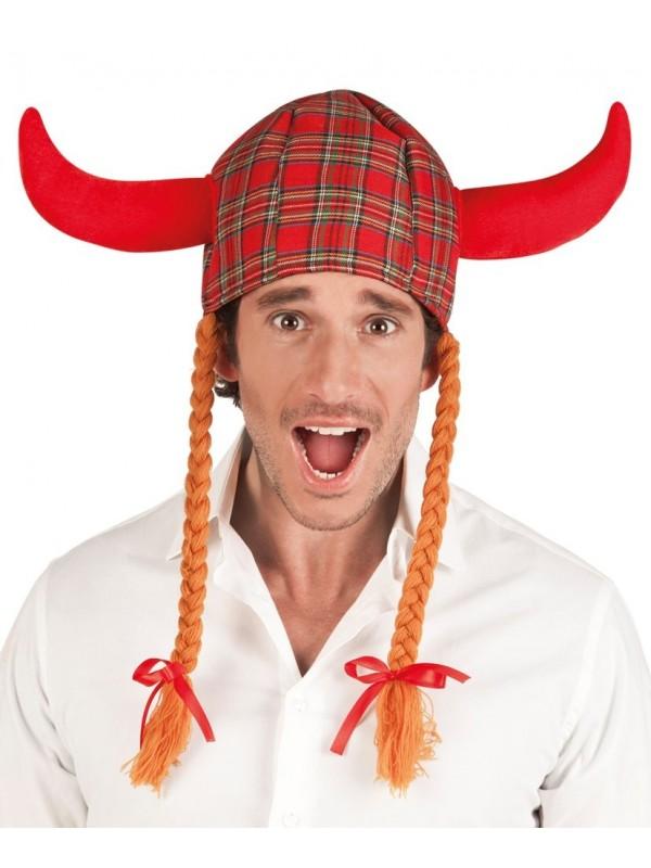 Chapeau d'écossais
