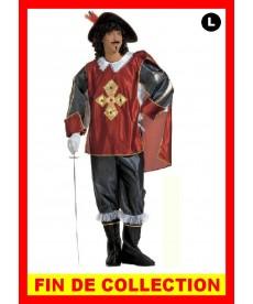 Déguisement de chevalier royal