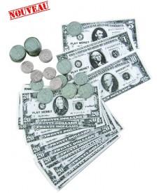 Set de dollar