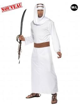 déguisement lawrence d'arabie