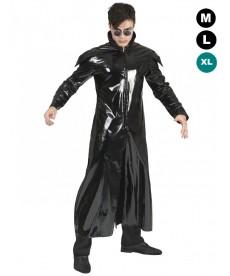 déguisement de matrix Néo