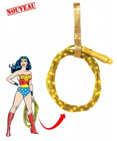Lasso de Wonder Woman