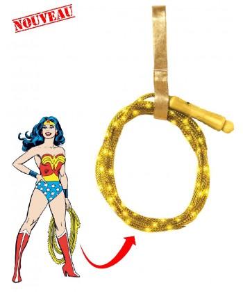 Lasso de Wonder Woman