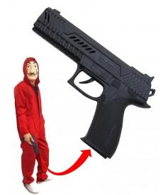 revolver de braqueur