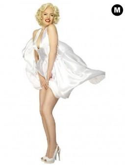 Déguisement de Marilyn Monroe
