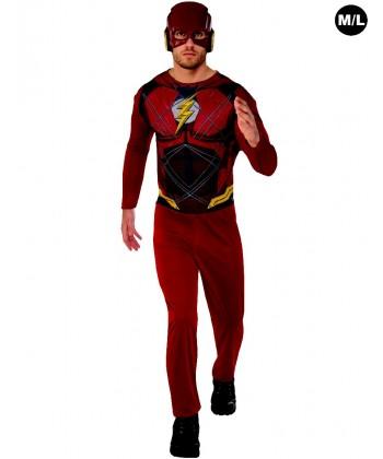Déguisement de Flash