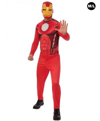 Déguisement de Iron Man