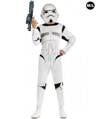 Déguisement de Stormtrooper
