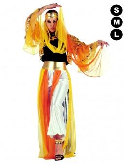 Déguisement orientale femme - Danseuse de Harem