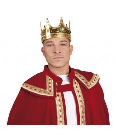Couronne médiévale de Roi