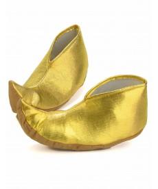 Chaussure d'Aladdin