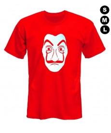 Déguisement Casa de papel - Tshirt