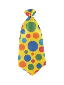Cravate géante