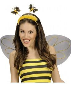 Antennes d'abeille