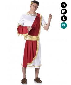 Costume de JULES CESAR