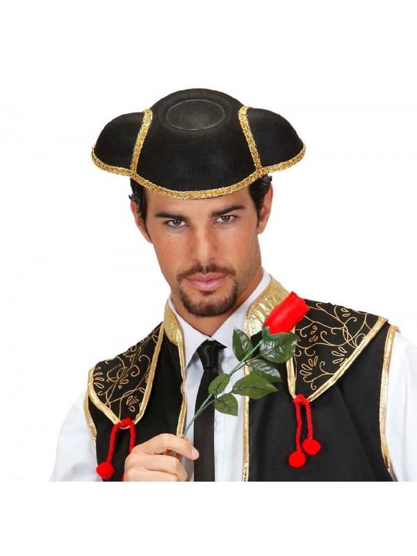 Chapeau espagnol El torero