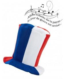 Chapeau français