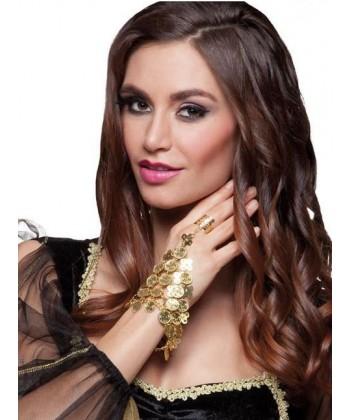 Bijou de princesse arabe