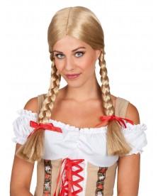 Perruque d'autrichienne