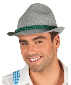 Chapeau de tyrolien(ne)