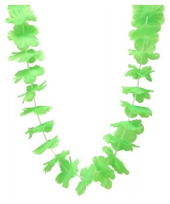 collier brésil vert