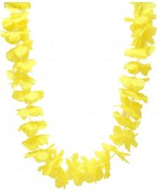 collier brésilien jaune