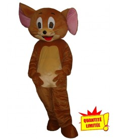 MASCOTTE DE TOM ET JERRY