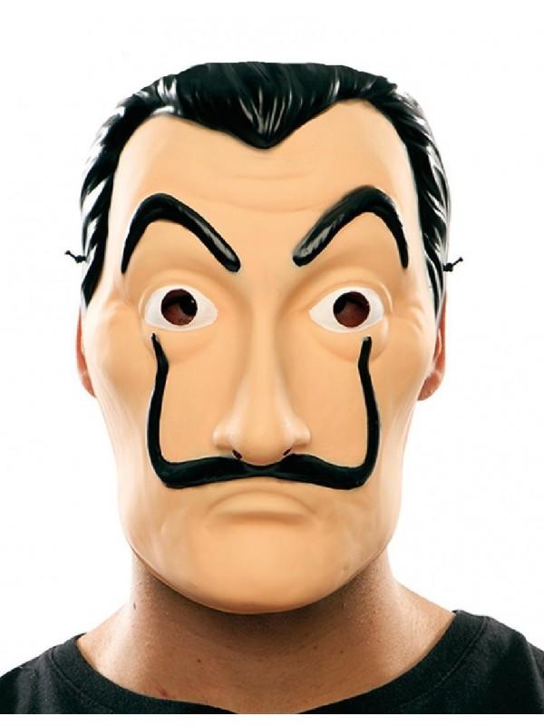 Masque Casa de papel