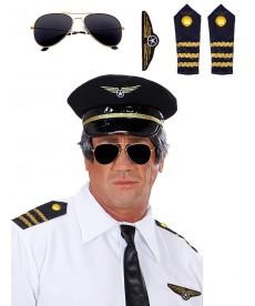 accessoire pilote d'avion